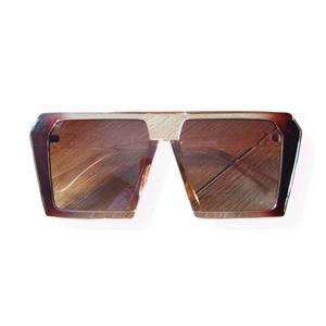 1980s Retro Sunglasses